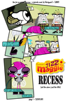 The Buzz on Maggie - Recess [2008]