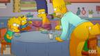 fin simpsons breakfastdonut 2
