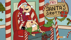 fin loudhouse santaslittlehelper 6