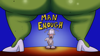 Rocko's Modern Life - Man Enough