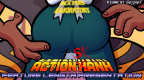 Dexter's Laboratory - Action Skank: Extended Features