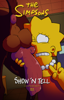 com simpsons showntell p00